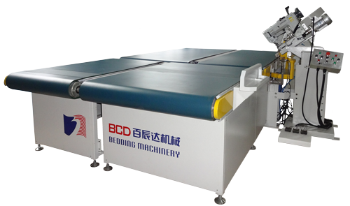 Tape Edge Machine(BWB-4B)
