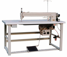 long-arm drop stitch repairing machine (BBF)