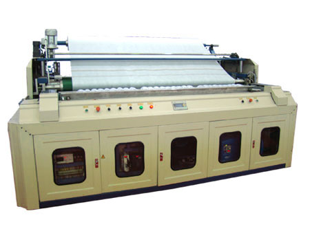 AUTO POCKET SPRING GLUE MACHINE (BZBH)
