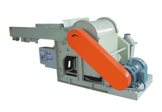 BFS-22 foam crushing machine